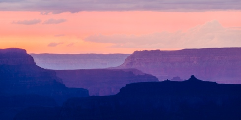 Canyon Layers AfterStorm